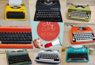 Best Typewriter Ribbons for Your Vintage Typewriter