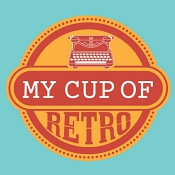 My Cup Of Retro