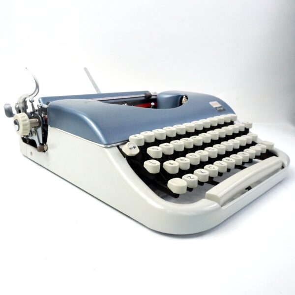 Japy Script Typewriter