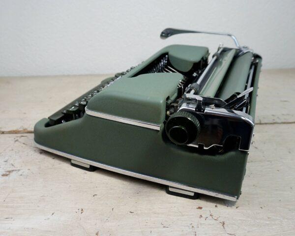 sm 2 typewriter