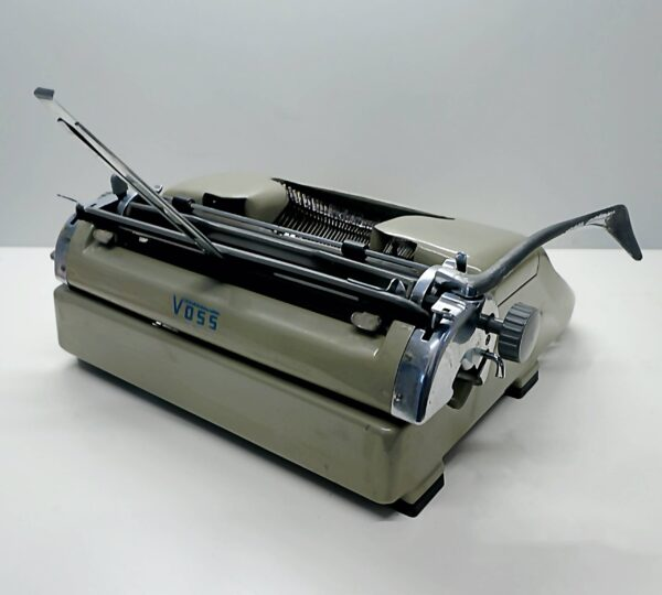 voss typewriter