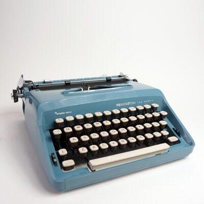 Remington Ten Forty Typewriter