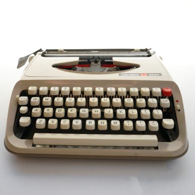 vendex 500T typewriter