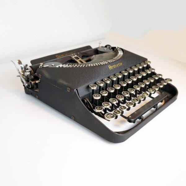 remette typewriter