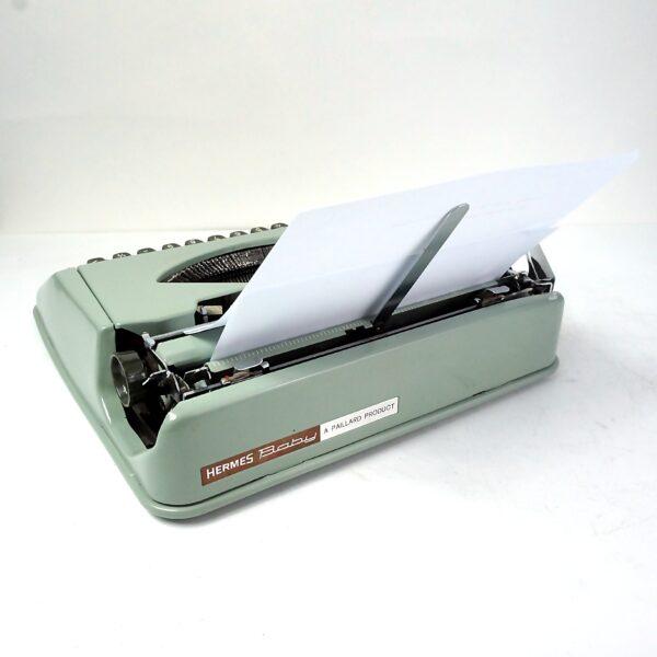 Hermes Baby Typewriter