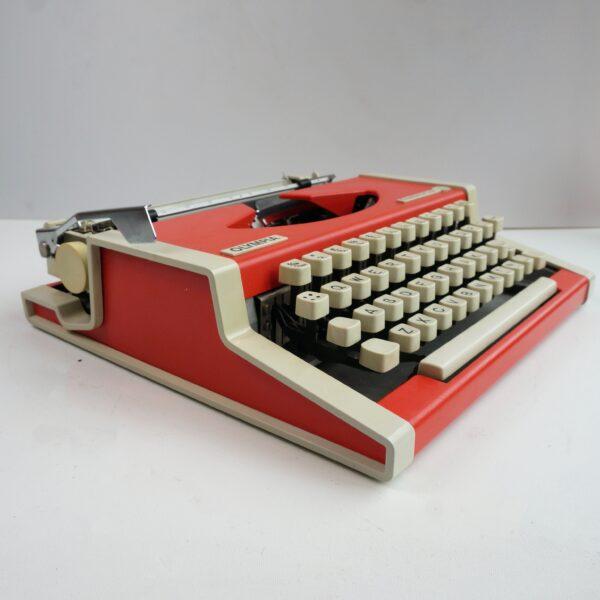Olympia Traveller Typewriter