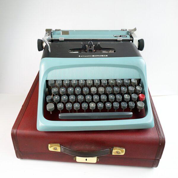 Olivetti Typewriter