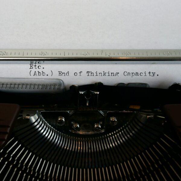 underwood 72 typewriter