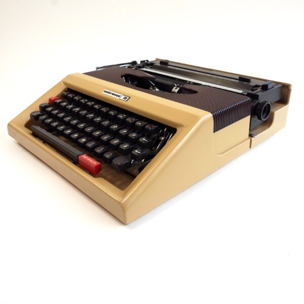 underwood 72 typewriter