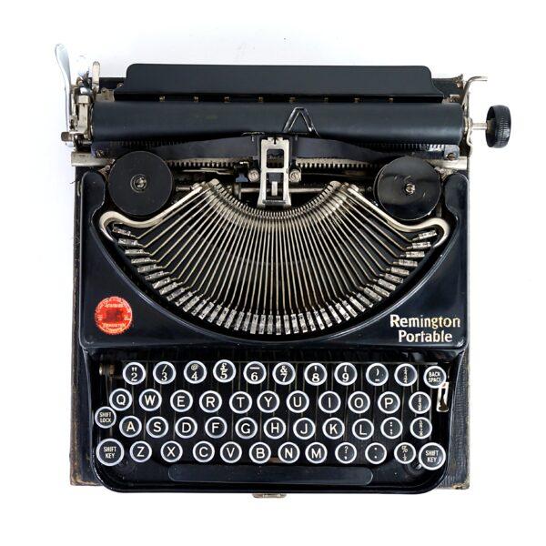 Remington Portable 2 typewriter