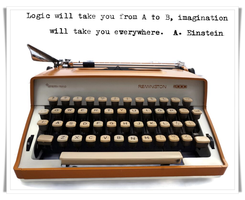 typewriter quotes - typewriter voice