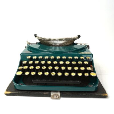 Remington Portable 2 typewriter 1928