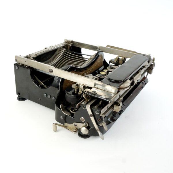 Smith-Corona 3 Folding Typewriter