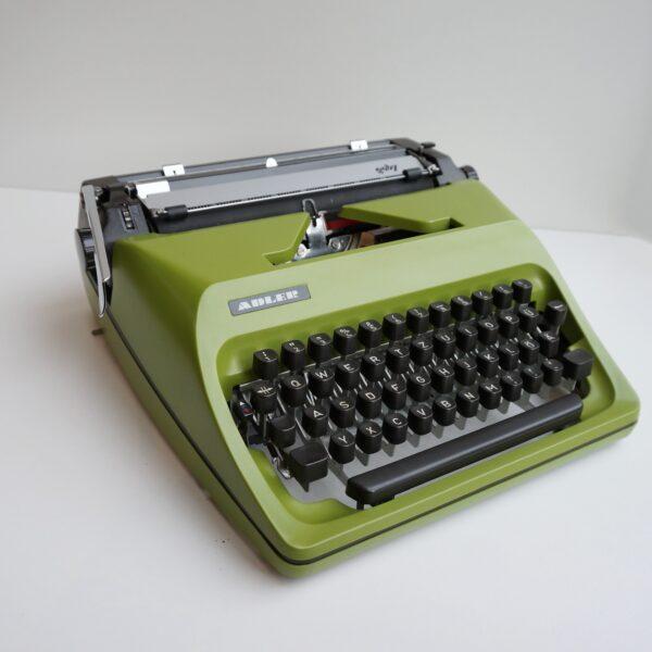 Adler Gaby Typewriter